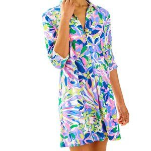 Lilly Pulitzer Lillith Tunic Dress, M